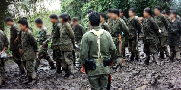 ICBF exige liberación inmediata de niños reclutados por Farc