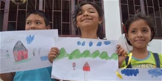 Blog: carta a los que no han nacido en Colombia