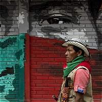 Indígenas se adelantaron 20 años a la paz con Farc