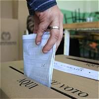 Partidos políticos enfilan baterías en campañas por el 'Sí' y el 'No'