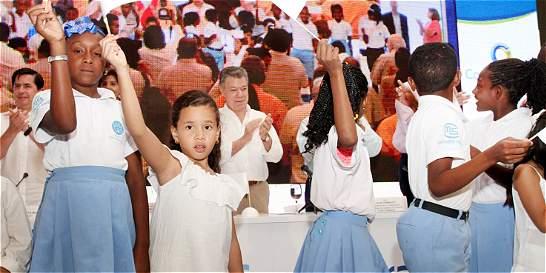 En 23 días se firmará el acuerdo de paz con las Farc en Cartagena