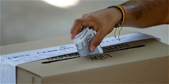 Estas son las reglas del Consejo Electoral para la campaña