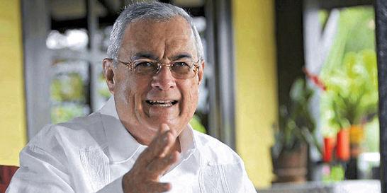 'En el 2013, la mesa de La Habana casi se levanta': Henry Acosta