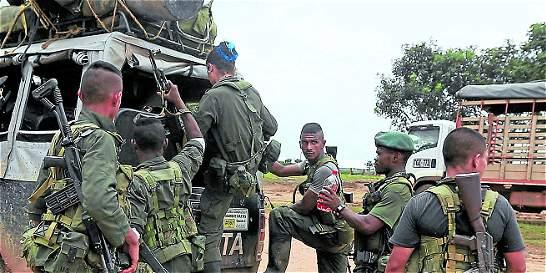 ¿Habrá amnistía para los guerrilleros?