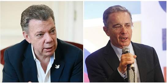 'Uribe está listo para debate' sobre plebiscito: uribismo a Santos
