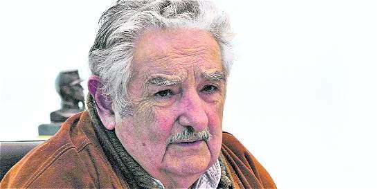 Si Colombia dice 'No', queda como un pueblo esquizofrénico: Mujica