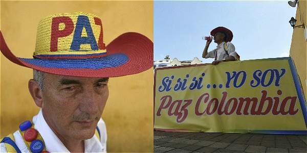 Antioqueño cambia su nombre y ahora se llama Paz Colombia Duque
