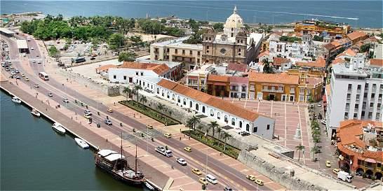 Los detalles de la ceremonia de la firma de la paz en Cartagena