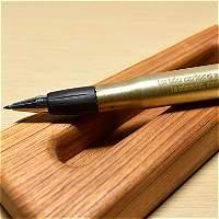El 'balígrafo' con el que Santos y 'Timochenko' firmarán la paz