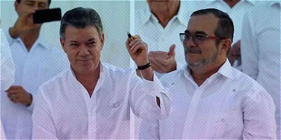 Perdón y apertura democrática: dos discursos sobre la paz colombiana