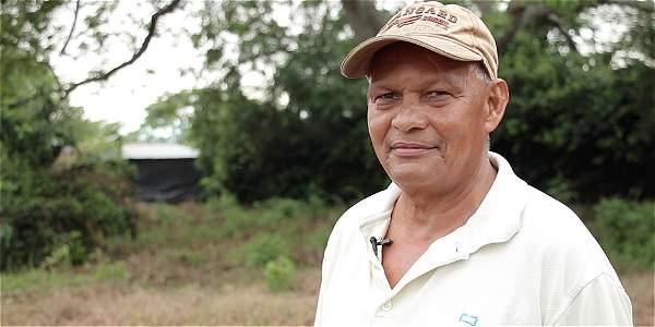 La experiencia de retornar a su tierra: Eduardo Díaz Díaz cuenta su historia