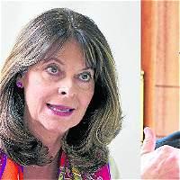 Marta Lucía Ramírez y Antonio Navarro debaten por cultivos ilícitos