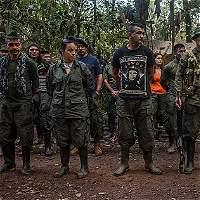 El 2 de octubre se destruirá material bélico de las Farc en Caquetá
