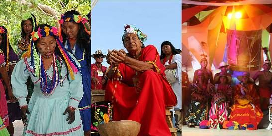 El Acuerdo de Paz también está en lenguas nativas