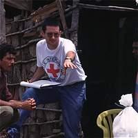 Cruz Roja Internacional reitera su compromiso con víctimas en Colombia