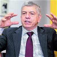 'Le creo más el Papa que a las mezquindades de Uribe': Gaviria