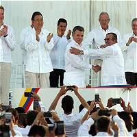¿Por qué Santos sí pudo dialogar con las Farc?