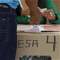 'Estamos ante un proceso inédito': CNE de Ecuador