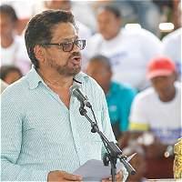 Farc anuncian declaración de bienes y reparación económica a víctimas