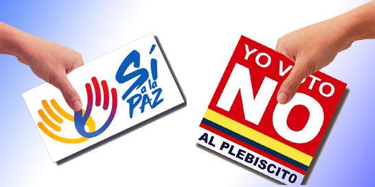 Los 10 argumentos de los que defienden el 'Sí' y el 'No'