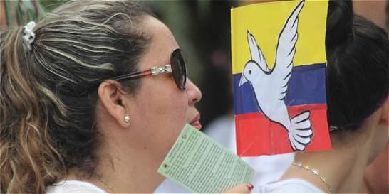 Comunidad internacional reitera apoyo a Colombia tras triunfo del 'No'