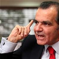 'Queremos un acuerdo sólido, que dé tranquilidad': Óscar Iván Zuluaga