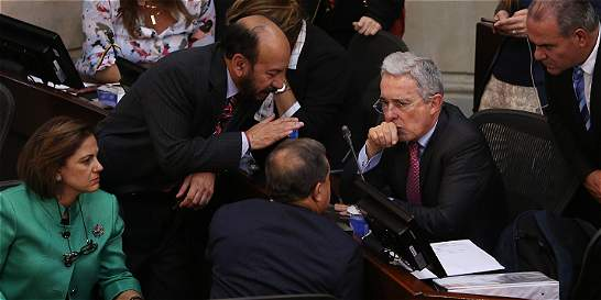 Las tres primeras propuestas de Uribe para seguir con proceso de paz