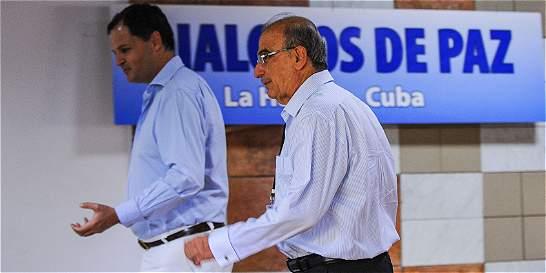 Respaldo ciudadano anima a las Farc en Cuba
