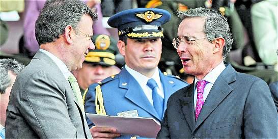 El país, pendiente de la cita entre Santos y Uribe