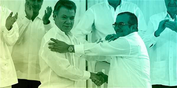 El galardón le será entregado por el Proceso de Paz que firmó el Gobierno con la guerrilla de las Farc, este año.