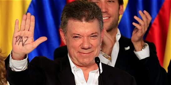 Santos, con nuevo margen de maniobra para salvar los acuerdos