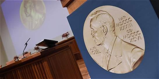 Historia de los 96 premios Nobel entregados desde 1901