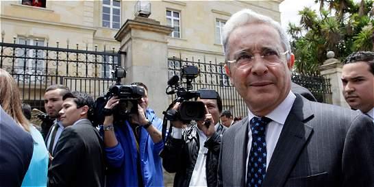 La propuesta de Uribe sobre justicia para las Farc