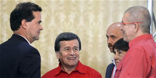 Eln libera en Arauca a un arrocero que mantenía secuestrado