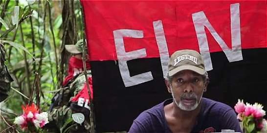 Los dos secuestrados que el Eln aún no ha liberado