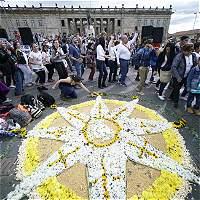 Bogotá les rendirá homenaje a las víctimas del conflicto