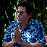 'Hay que trabajar para concretar la paz este año': 'Pastor Alape'