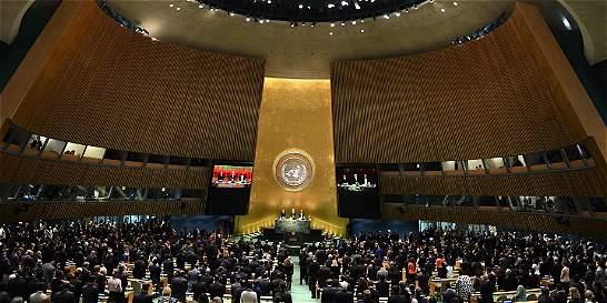 ONU mantiene misión que verificará el cese del fuego