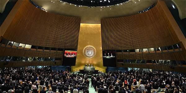 Las Naciones Unidas continúan apoyando el proceso de paz, no obstante el triunfo del 'No' en el plebiscito.