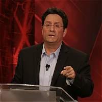 Duro debate en el uribismo por las palabras de Francisco Santos