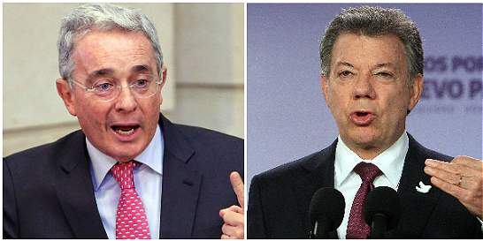 Uribistas rechazan 'actitud desafiante' del Presidente