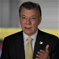 Santos designa a Juan Camilo Restrepo como jefe negociador con el Eln
