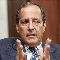 Restrepo dice que aún hay tiempo para liberaración de Odín Sánchez