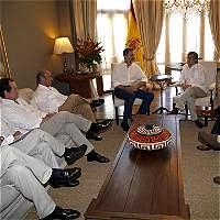 Países de Iberoamérica alistan comunicado de respaldo a proceso de paz