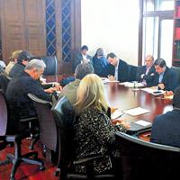 Gobierno y los del 'No' se reunirán este lunes tras avances del sábado