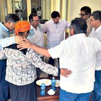 Cristianos también avanzaron en reuniones con Gobierno y Farc