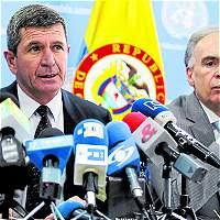 ONU ratifica misión de verificación y espera consenso sobre paz