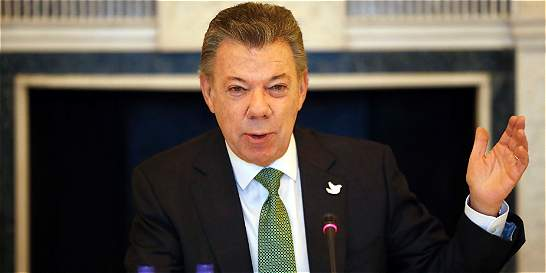 Delegaciones de paz revelaron el documento con los cambios anunciados