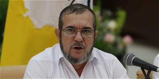 Delegación de Farc en Cuba viajaría a Bogotá en las próximas horas