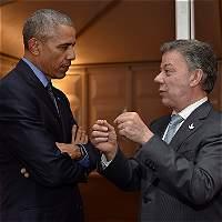 El respaldo internacional sin precedentes al proceso de paz